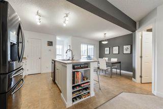 Photo 10: 3816 ALLAN Drive in Edmonton: Zone 56 Attached Home for sale : MLS®# E4157145