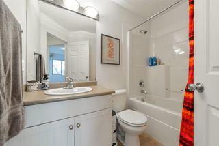 Photo 25: 3816 ALLAN Drive in Edmonton: Zone 56 Attached Home for sale : MLS®# E4157145