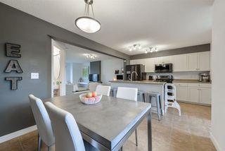 Photo 15: 3816 ALLAN Drive in Edmonton: Zone 56 Attached Home for sale : MLS®# E4157145