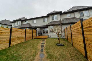 Photo 30: 3816 ALLAN Drive in Edmonton: Zone 56 Attached Home for sale : MLS®# E4157145
