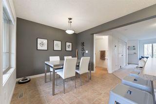 Photo 13: 3816 ALLAN Drive in Edmonton: Zone 56 Attached Home for sale : MLS®# E4157145