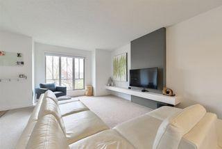 Photo 2: 3816 ALLAN Drive in Edmonton: Zone 56 Attached Home for sale : MLS®# E4157145