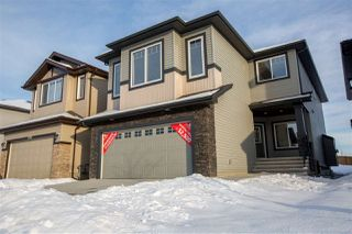 Main Photo: 15151 16 Street in Edmonton: Zone 35 House for sale : MLS®# E4157219