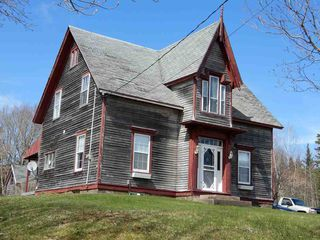 Photo 3: 1239 Millsville Road in Millsville: 108-Rural Pictou County Residential for sale (Northern Region)  : MLS®# 201911105