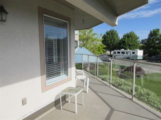 "Photo 11: 101 7685 AMBER Drive in Sardis: Sardis West Vedder Rd Condo for sale in ""The Sapphire"" : MLS®# R2372099"