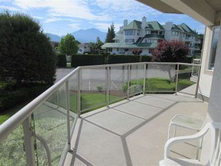 "Photo 12: 101 7685 AMBER Drive in Sardis: Sardis West Vedder Rd Condo for sale in ""The Sapphire"" : MLS®# R2372099"