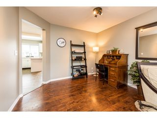 "Photo 8: 15 23575 119 Avenue in Maple Ridge: Cottonwood MR Townhouse for sale in ""HOLLYHOCK"" : MLS®# R2372425"