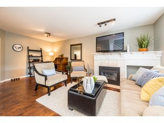 "Photo 7: 15 23575 119 Avenue in Maple Ridge: Cottonwood MR Townhouse for sale in ""HOLLYHOCK"" : MLS®# R2372425"