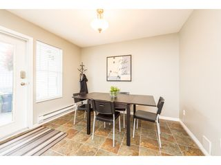 "Photo 5: 15 23575 119 Avenue in Maple Ridge: Cottonwood MR Townhouse for sale in ""HOLLYHOCK"" : MLS®# R2372425"