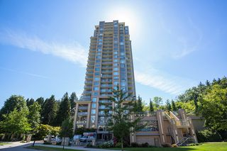 "Photo 17: 2305 280 ROSS Drive in New Westminster: Fraserview NW Condo for sale in ""THE CARLYLE"" : MLS®# R2373905"
