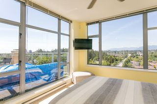 "Photo 11: 2305 280 ROSS Drive in New Westminster: Fraserview NW Condo for sale in ""THE CARLYLE"" : MLS®# R2373905"