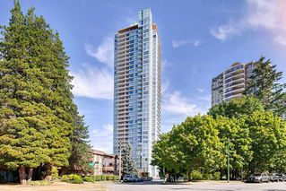 Main Photo: 2002 5883 BARKER Avenue in Burnaby: Metrotown Condo for sale (Burnaby South)  : MLS®# R2375453