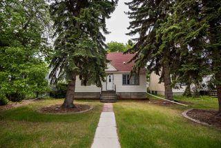 Main Photo: 11247 72 Avenue in Edmonton: Zone 15 House for sale : MLS®# E4161666