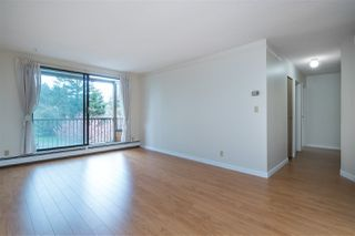 "Photo 7: 209 1720 SOUTHMERE Crescent in Surrey: Sunnyside Park Surrey Condo for sale in ""Capstan Way"" (South Surrey White Rock)  : MLS®# R2384636"