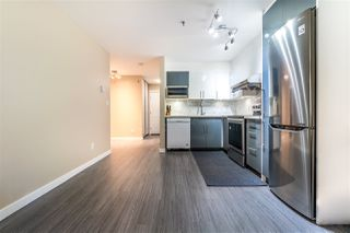Photo 1: 208 7800 ST. ALBANS Road in Richmond: Brighouse South Condo for sale : MLS®# R2385213