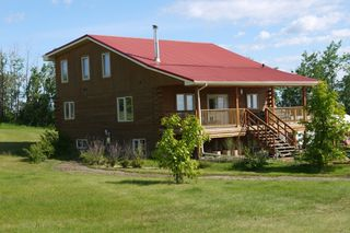 Main Photo: 55032 Rge Rd 23: Rural Lac Ste. Anne County House for sale : MLS®# E4164147