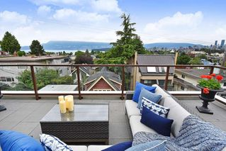 "Photo 17: 302 2035 W 4TH Avenue in Vancouver: Kitsilano Condo for sale in ""The Vermeer"" (Vancouver West)  : MLS®# R2385930"