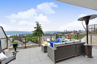 "Photo 16: 302 2035 W 4TH Avenue in Vancouver: Kitsilano Condo for sale in ""The Vermeer"" (Vancouver West)  : MLS®# R2385930"