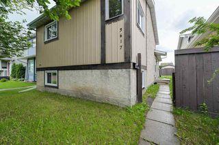 Photo 1: 3617 42A Avenue in Edmonton: Zone 29 House for sale : MLS®# E4164431