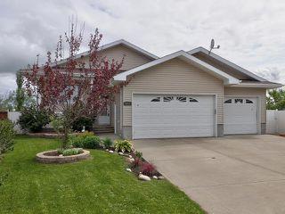 Main Photo: 5415 50a Street: Legal House for sale : MLS®# E4164595