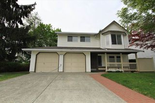 Main Photo: 24813 119 Avenue in Maple Ridge: Websters Corners House for sale : MLS®# R2386814