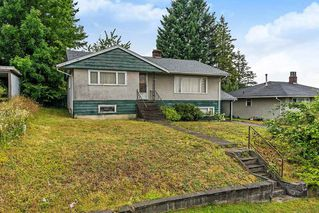 Main Photo: 5035 PIONEER Avenue in Burnaby: Forest Glen BS House for sale (Burnaby South)  : MLS®# R2386921