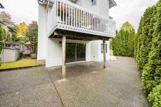 Photo 20: 103 CEDARWOOD Drive in Port Moody: Heritage Woods PM House for sale : MLS®# R2387050