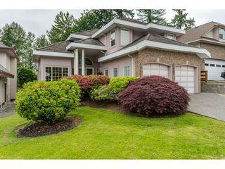 Photo 1: 23679 TAMARACK Lane in Maple Ridge: Albion House for sale : MLS®# R2392308
