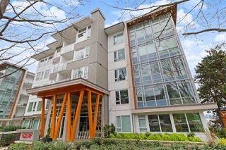 Photo 1: 306 277 W 1ST Street in North Vancouver: Lower Lonsdale Condo for sale : MLS®# R2396570