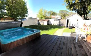 Photo 14: 552 4th Street in Brandon: South Central Residential for sale (C20)  : MLS®# 1925731