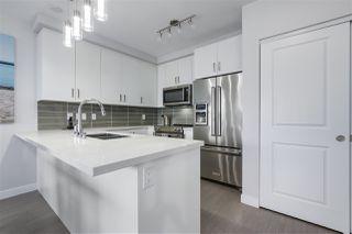 Main Photo: 701 11967 80 Avenue in Delta: Scottsdale Condo for sale (N. Delta)  : MLS®# R2407996