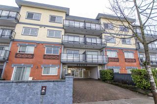 Photo 20: 302 22363 SELKIRK AVENUE in Maple Ridge: West Central Condo for sale : MLS®# R2413478