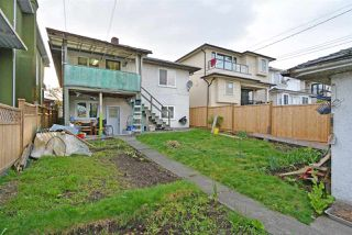 Photo 7: 6172 PRINCE ALBERT Street in Vancouver: Fraser VE House for sale (Vancouver East)  : MLS®# R2422907