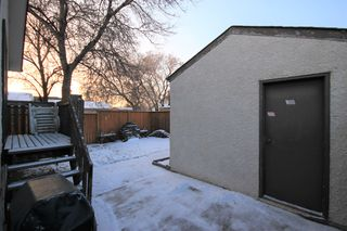 Photo 20: 23 Maralbo Avenue East in Winnipeg: St Vital Residential for sale (2D)  : MLS®# 1932659