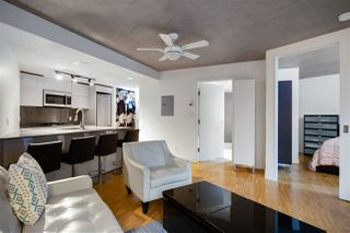 """Photo 2: 309 128 W CORDOVA Street in Vancouver: Downtown VW Condo for sale in """"Woodward's Building"""" (Vancouver West)  : MLS®# R2427264"""