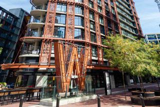 "Main Photo: 309 128 W CORDOVA Street in Vancouver: Downtown VW Condo for sale in ""Woodward's Building"" (Vancouver West)  : MLS®# R2427264"