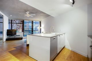 """Photo 5: 309 128 W CORDOVA Street in Vancouver: Downtown VW Condo for sale in """"Woodward's Building"""" (Vancouver West)  : MLS®# R2427264"""
