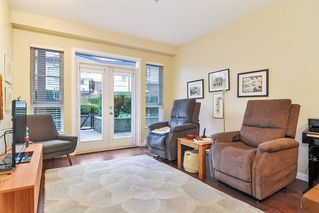 "Photo 2: 201 23215 BILLY BROWN Road in Langley: Fort Langley Condo for sale in ""WATERFRONT AT BEDFORD LANDING"" : MLS®# R2429989"