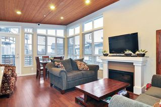"Photo 18: 201 23215 BILLY BROWN Road in Langley: Fort Langley Condo for sale in ""WATERFRONT AT BEDFORD LANDING"" : MLS®# R2429989"