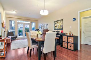 """Photo 5: 201 23215 BILLY BROWN Road in Langley: Fort Langley Condo for sale in """"WATERFRONT AT BEDFORD LANDING"""" : MLS®# R2429989"""