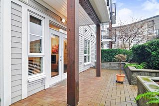 "Photo 13: 201 23215 BILLY BROWN Road in Langley: Fort Langley Condo for sale in ""WATERFRONT AT BEDFORD LANDING"" : MLS®# R2429989"