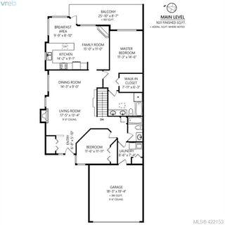 Photo 32: 30 1290 Tolmie Avenue in VICTORIA: SE Cedar Hill Row/Townhouse for sale (Saanich East)  : MLS®# 422153