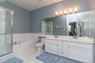 Photo 15: 30 1290 Tolmie Avenue in VICTORIA: SE Cedar Hill Row/Townhouse for sale (Saanich East)  : MLS®# 422153