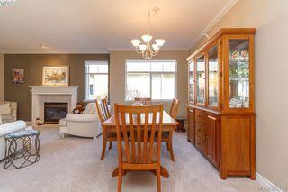 Photo 8: 30 1290 Tolmie Avenue in VICTORIA: SE Cedar Hill Row/Townhouse for sale (Saanich East)  : MLS®# 422153