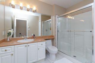 Photo 18: 30 1290 Tolmie Avenue in VICTORIA: SE Cedar Hill Row/Townhouse for sale (Saanich East)  : MLS®# 422153