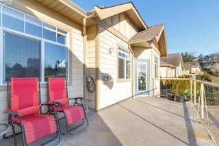 Photo 25: 30 1290 Tolmie Avenue in VICTORIA: SE Cedar Hill Row/Townhouse for sale (Saanich East)  : MLS®# 422153