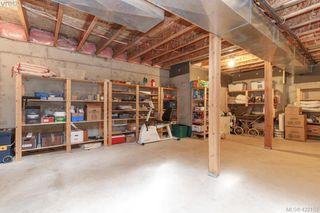 Photo 24: 30 1290 Tolmie Avenue in VICTORIA: SE Cedar Hill Row/Townhouse for sale (Saanich East)  : MLS®# 422153