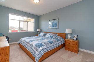 Photo 14: 30 1290 Tolmie Avenue in VICTORIA: SE Cedar Hill Row/Townhouse for sale (Saanich East)  : MLS®# 422153