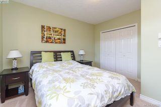 Photo 17: 30 1290 Tolmie Avenue in VICTORIA: SE Cedar Hill Row/Townhouse for sale (Saanich East)  : MLS®# 422153