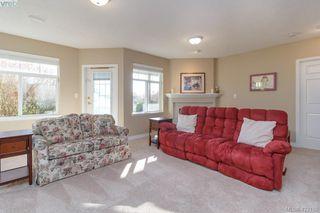 Photo 21: 30 1290 Tolmie Avenue in VICTORIA: SE Cedar Hill Row/Townhouse for sale (Saanich East)  : MLS®# 422153